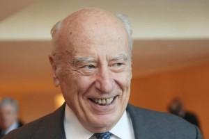 """""""Έφυγε"""" από τη ζωή ο τραπεζίτης Γιάννης Κωστόπουλος"""