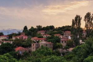Λαύκος: Ταξιδεύουμε στο άγνωστο χωριό του Πηλίου!