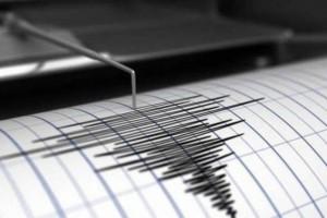 Σεισμός 4,2 Ρίχτερ στη Λάρισα
