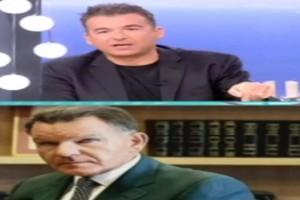 Γιώργος Λιάγκας: Συναντήθηκε με τον Αλέξη Κούγια - «Επιμένει ότι ο Δημήτρης Λιγνάδης είναι αθώος»
