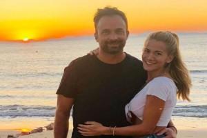 Έφυγε από το Survivor o Γιώργος Λιανός - Γέννησε η σύντροφός του!