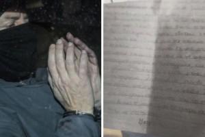 Υπόθεση Δημήτρη Λιγνάδη: Στο φως της δημοσιότητας οι ερωτικές επιστολές που λάμβανε!