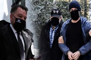Δημήτρης Λιγνάδης: Τι είπε στον Κούγια για τις πρώτες μέρες στη φυλακή (Video)