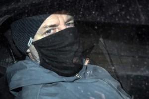 Δημήτρης Λιγνάδης: Στην ψυχιατρική κλινική του νοσοκομείου Τρίπολης!