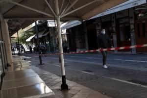 """Κορωνοϊός: Στο δρόμο για παράταση του lockdown - """"Ελεύθερη"""" η μετακίνηση εκτός Νομού το Πάσχα"""