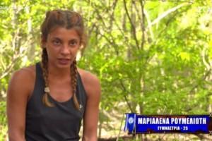 Survivor: Εξαγριωμένη η Μαριαλένα - «Απορώ πως δεν κατάλαβα πόσο κακοί άνθρωποι είναι!»