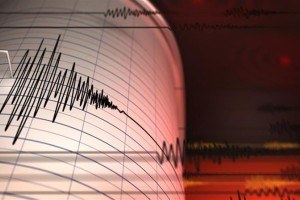 Σεισμός στην Ελασσόνα: Μετασεισμός 4,1 Ρίχτερ νοτιοδυτικά της κωμόπολης!