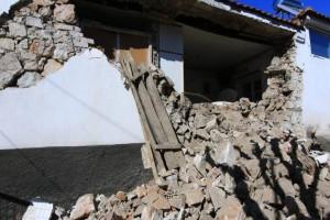 Σεισμός στην Ελασσόνα: Χέρι βοηθείας από την κυβέρνηση - Ποια είναι τα έκτακτα μέτρα για τους σεισμόπληκτους