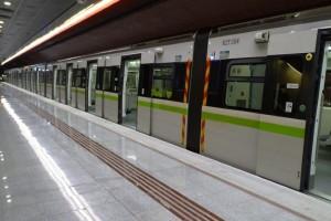 Κλειστοί πέντε σταθμοί του Μετρό!