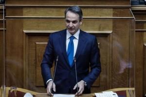 Το παίρνει πάνω του ο Μητσοτάκης: Παράταση στο lockdown με δική του εντολή