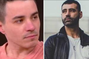 Ποινική δίωξη σε βάρος του ηθοποιού Νίκου Στραβοπόδη - Διώκεται για βιασμό μετά την καταγγελία του Δημήτρη Άνθη