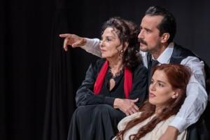 «Ιστορία χωρίς όνομα»: Ο έρωτας Πηνελόπης Δέλτα - Ίωνα Δραγούμη σε μια online θεατρική εκδοχή