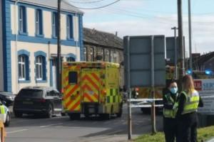 Συναγερμός στην Ουαλία: Χάος σε εστιατόριο της περιοχής - Αρκετοί είναι οι τραυματίες