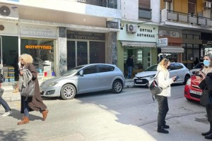 Σεισμός στην Ελασσόνα: Πανικός στους δρόμους - Σε ποιες περιοχές έγινε αισθητός (video)