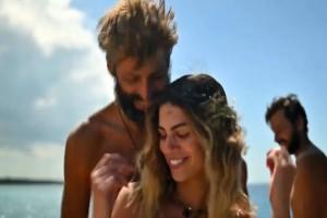 Survivor spoiler: Βούιξε ο Άγιος Δομίνικος - Ζευγάρι ο Αλέξης με την Χριστίνα;