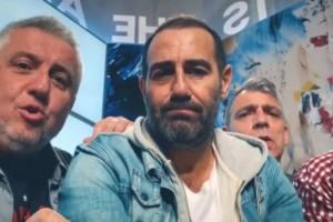 Συναγερμός στο «Ράδιο Αρβύλα»: Θετικός στον κορωνοϊό ο Στάθης Παναγιωτόπουλος