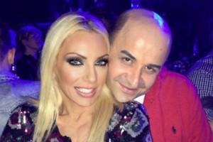 Διαζύγιο «βόμβα» για τον Μάρκο Σεφερλή - Έξαλλη η Έλενα Τσαβαλιά