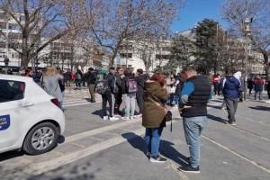 Σεισμός στην Ελασσόνα: Ισχυρός μετασεισμός στην Λάρισα - Πόσοι ακόμη έχουν σημειωθεί