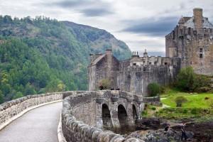 Η φωτογραφία της ημέρας: Σκωτία, η λατρεμένη σκοτεινή χώρα του μυστηρίου