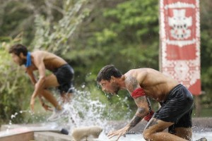 Survivor 4: Έβγαλαν αντίδραση ομάδας - Νικητές στο έπαθλο επικοινωνίας και φαγητού οι «Μπλε»