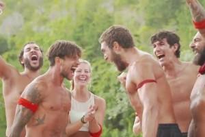 Survivor 4: Απάντησαν στο boat party… με ασυλία - Νικητές στο αγώνισμα οι «Κόκκινοι»