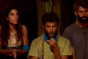 Survivor 4: Ήρθε η ώρα να φανεί αν είναι ακόμη δημοφιλής - Υποψήφιος προς αποχώρηση ο Νίκος Μπάρτζης