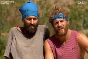 Survivor 4: «Αγαπημένη Αλέσια δεν έχω εσένα στη ζούγκλα, αλλά υπάρχει ο χασοδίκης φίλος μου»
