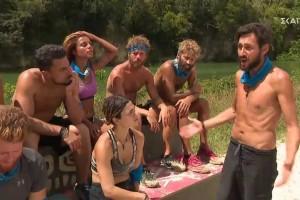 Survivor spoiler: Τέλος η κλίκα στην μπλε ομάδα - Χτυπά η «καμπάνα» της αποχώρησης για Τζέιμς, Άννα Μαρία, Μπάρτζη και Καλίδη
