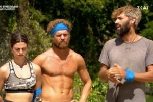 Survivor 4: Ξεφτίλα στην μπλε ομάδα - Ζήτησαν από Αλέξη-Κρις να γυρίσουν στις προμήθειες κι εκείνοι… τους εκβίασαν