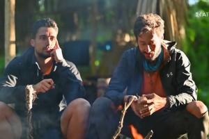 Survivor 4: Στην αντεπίθεση ο Σάκης - «Οι Κόκκινοι θέλουν να μας φέρουν σε διχασμό»
