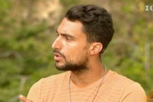Survivor 4: Νέα «καρφιά» Σάκη και Τζέιμς - «Μάθε να μιλάς εσύ πρώτα…»