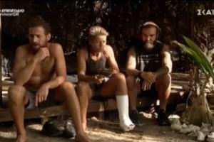 Πανηγυρική επιβεβαίωση Athensmagazine.gr: Αποχωρεί η Σοφία Μαργαρίτη - Φεύγει για Ελλάδα με γύψο στο πόδι