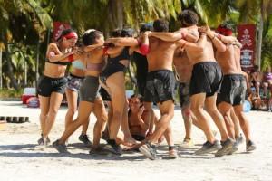 Survivor spoiler: Παίκτρια μπήκε, παίκτρια φεύγει - Οικειοθελής αποχώρηση στη κόκκινη ομάδα!
