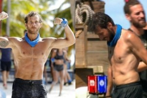 Survivor spoiler: Ψήφισαν τον Κρις Σταμούλη ενώ τελευταίος στατιστικά είναι ο Πάνος Καλίδης