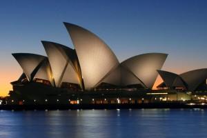 Η φωτογραφία της ημέρας: Σίδνεϊ - Μια πόλη όνειρο