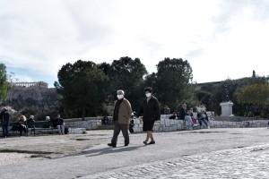 Κορωνοϊός: Lockdown από το πρωί της Τσικνοπέμπτης - Όλες οι αλλαγές που ισχύουν