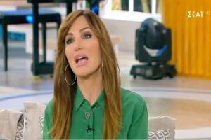 Αποκάλυψη - φωτιά της Βίκυς Χατζηβασιλείου: «Όταν ακούστηκε ότι θα κάνει η Αντελίνα το Πάμε Πακέτο...» (Video)