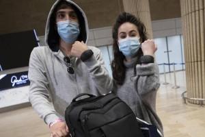 Κορωνοϊός: «Βραχιολάκι» καραντίνας - Η εναλλακτική για τους ταξιδιώτες που επιστρέφουν στη χώρα τους