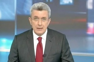 Δύσκολες στιγμές για τον Νίκο Χατζηνικολάου - Κατακόρυφη πτώση στην τηλεθέαση