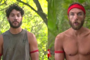 Survivor spoiler 13/04: Άγνωστο παρασκήνιο! Γι' αυτό Ασημακόπουλος - Κόρο δεν λένε ούτε καλημέρα!