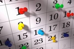 Ποιοι γιορτάζουν σήμερα, Πέμπτη 15 Απριλίου, σύμφωνα με το εορτολόγιο;