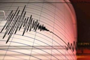 Δυνατός σεισμός 5,1 Ρίχτερ στα Δωδεκάνησα!