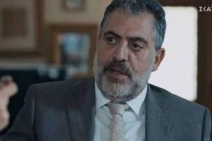 8 Λέξεις: Ο Μιλτιάδης σιγουρεύεται πως ο Άλκης είναι γιος του!