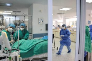 Κορωνοϊός: 1.718 τα νέα κρούσματα - 52 θάνατοι & 780 διασωληνωμένοι