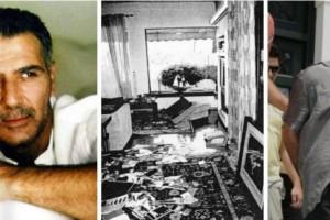 Στοιχειωμένο το σπίτι του Νίκου Σεργιανόπουλου