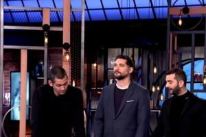 MasterChef 5: Το προξενιό στον Ιωαννίδη και ο νικητής του Mystery Box - Δείτε τα highlights