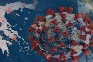 Κορωνοϊός: «Εκτίναξη» σε Αττική και Θεσσαλονίκη με 1.861 και 521 μολύνσεις - Που εντοπίστηκαν τα 3.833 κρούσματα