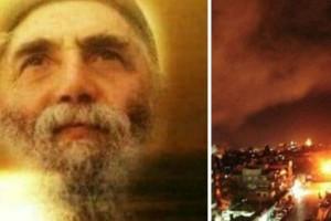 """""""Κλαίω την Ελλάδα! Για να σωθεί πρέπει..."""": Συγκλονιστική προφητεία από τον Άγιο Παΐσιο"""