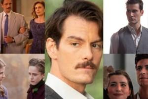 Θρήνος στις Άγριες Μέλισσες: Πεθαίνουν 4 ηθοποιοί της σειράς