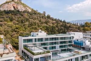 "«One Athens»: Προς πώληση πολυτελείς κατοικίες από 600.000 έως 6.600.00 ευρώ στα ""πόδια"" του Λυκαβηττού"